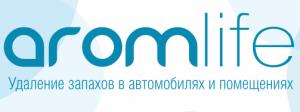 Aromlife_logo