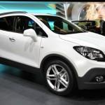 2013 Opel Mokka