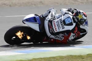 Пять двигателей на сезон в MotoGP