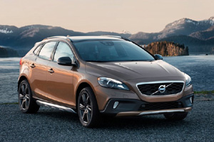 Новинки от автомобиной компании Volvo