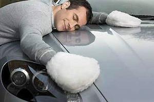 Как ухаживать за автомобилем?
