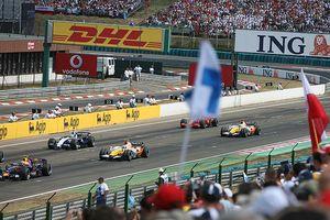 Формула-1 в России: движение началось
