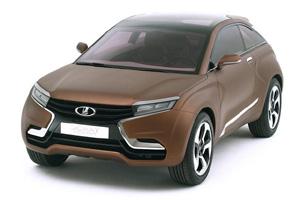 АвтоВАЗ планирует выпуск новой модели