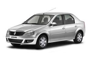 Русская версия автомобиля Renault Logan