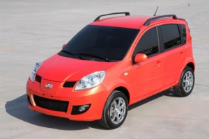 Автомобиль для горожанина от Fiat