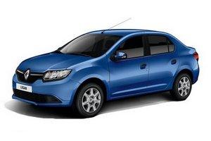 Встречайте обновленный Renault Logan