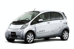 5 автомобилей, щадящих окружающую среду