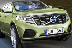 Краткое описание автомобиля Volvo 2014