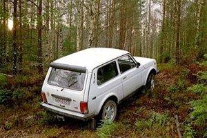 Lada 4x4 «Нива» готовится к модернизации