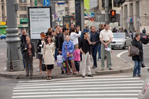 Пешеходные переходы станут умными