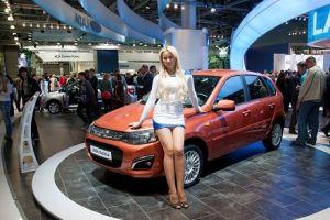 Цены на автомобили Lada снова вырастут