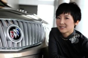 Китайский автопром скупает дизайнеров из Европы