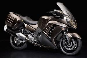 Мотоцикл и прибор ночного видения