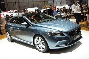 Volvo показала рекордное количество новинок