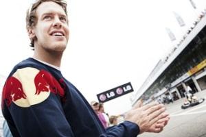 Руководство «Red Bull» обсудит поведение Феттеля