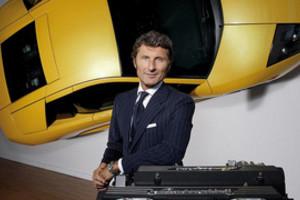 Итоги 2012 года, и планы Lamborghini