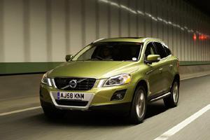 Volvo обновила свой модельный ряд