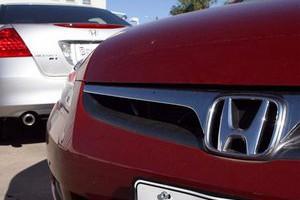 Honda будет открывать завод в Японии