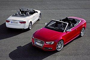 Дизельные модели для США от BMW и Audi