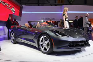 Corvette трансформируется в универсал
