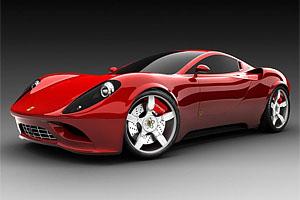 """Ferrari"" - самый мощный бренд 2013-го года"