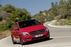 Mercedes становится доступнее
