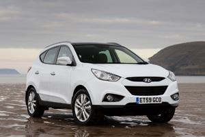 Компания Hyundai представила новую модель