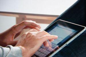 ГИБДД получит планшетные компьютеры