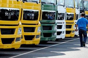 Volkswagen займется грузовыми авто