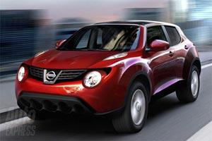 Специальное предложение от Nissan