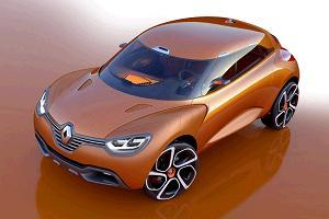 Стали известны цены на Renault Captur