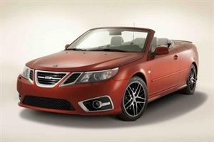 Saab выставит остаток автомобилей на аукцион