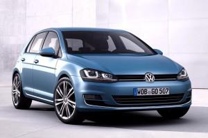 Начались продажи нового Volkswagen Golf