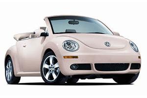 Новый кабриолет от Volkswagen