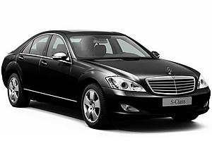 Mercedes будет выпускать авто S-Класса