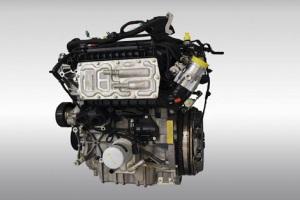 Двигатель Mondeo будут собирать в Румынии