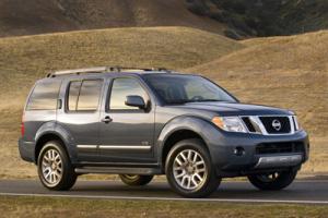 Nissan Pathfinder стал теперь и гибридом