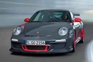 McLaren создаст конкурента Porsche 911