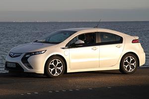 General Motors инвестирует в Opel 4 миллиарда евро