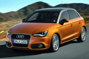 Audi бьет новые рекорды продаж
