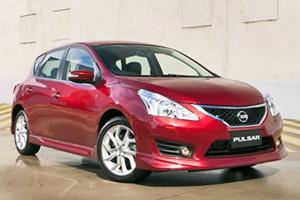 Новый хетчбэк от Nissan станет серийным