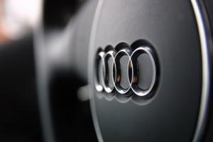 Audi научится искать дешевое топливо