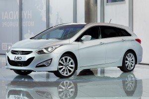 Новый седан от компании Hyundai