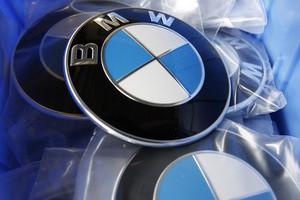 В Европе будет много автомобилей BMW из Китая