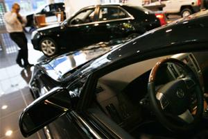 Автопроизводители прогнозируют стагнацию рынка