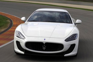 Maserati выпустит компактный спорткупе