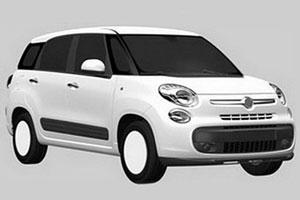 Fiat 500 станет семиместным
