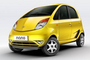 Tata обновит самый дешевый автомобиль