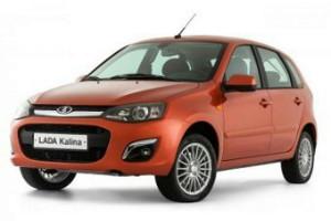 Новая Lada Kalina появится в продаже в июне
