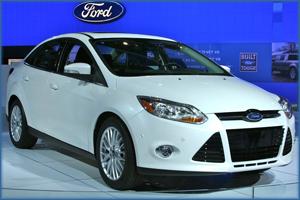 Самый продаваемый автомобиль 2012 года